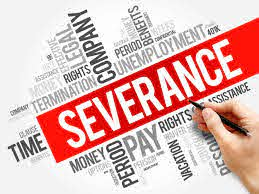 Almost 2,000 severance claims processed and counting