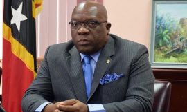 """""""No intention to introduce personal income tax or increase corporation taxes at this time"""", says SKN's PM"""