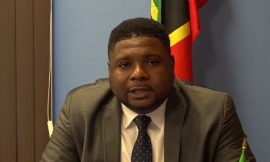 Nevis' Junior Minister of Education updates public on Mandarin taught in Secondary Schools