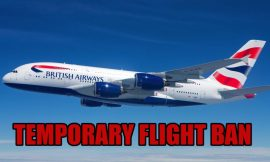 SKN Government suspends flights from the UK amid new variant of COVID-19