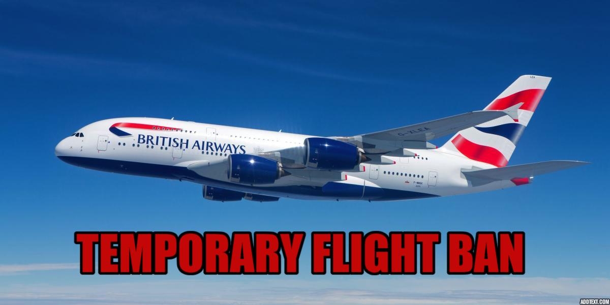 You are currently viewing SKN Government suspends flights from the UK amid new variant of COVID-19