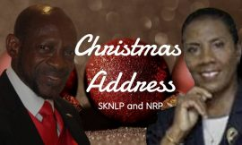 "SKN ""not out of the woods"" SKNLP's Leader says"