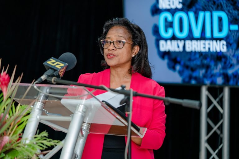 COVID-19 Vaccine will be available to the Caribbean territories from March 2021