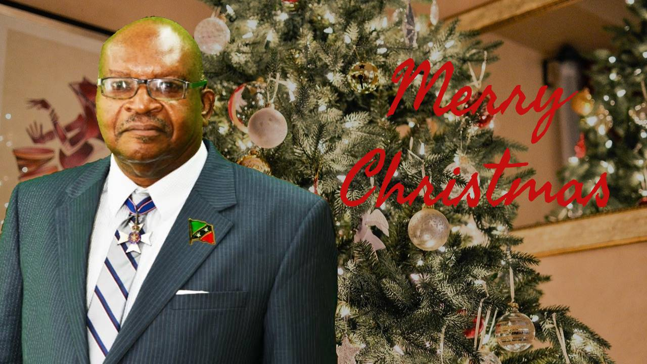 Governor General reminds public that good days are ahead in Christmas message