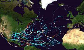 2020 Atlantic Hurricane Season ends on November 30th, NDMD's Director urges public to still be vigilant