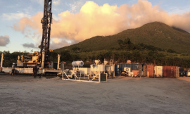 Negotiations continue between the NIA and NREI for affordable geothermal energy for Nevis