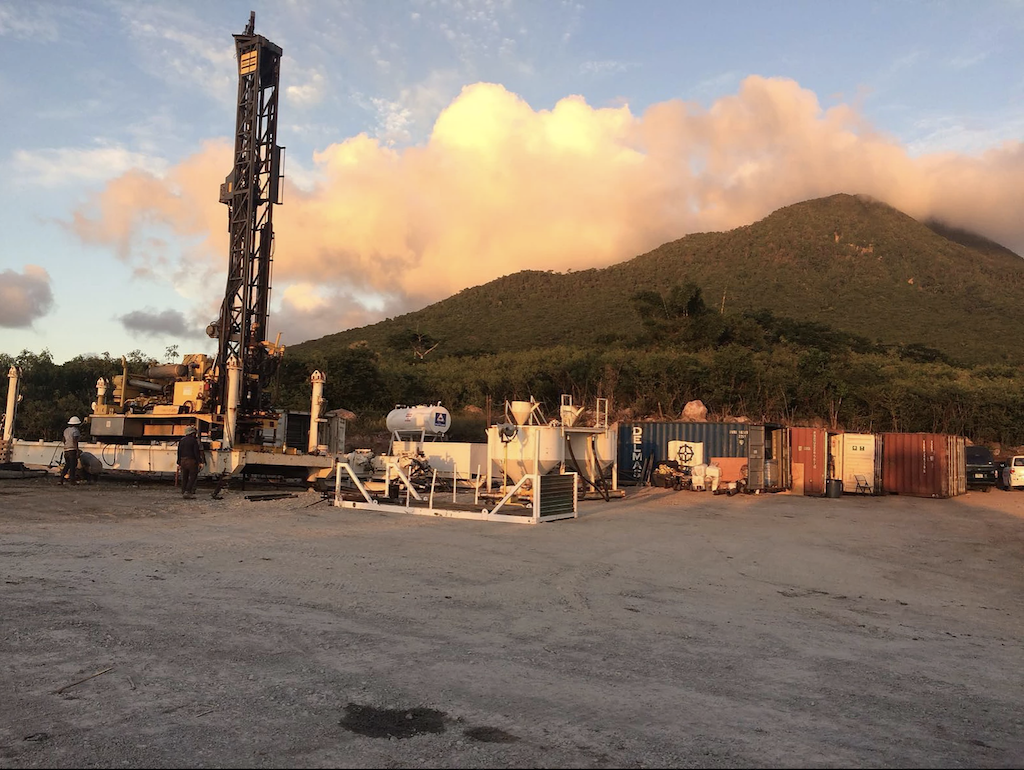 You are currently viewing Negotiations continue between the NIA and NREI for affordable geothermal energy for Nevis