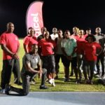 "Silent Fitness Festival dubbed ""a good success"""