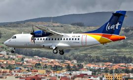 St. Kitts and Nevis Government writes off LIAT's $11 million dollar debt
