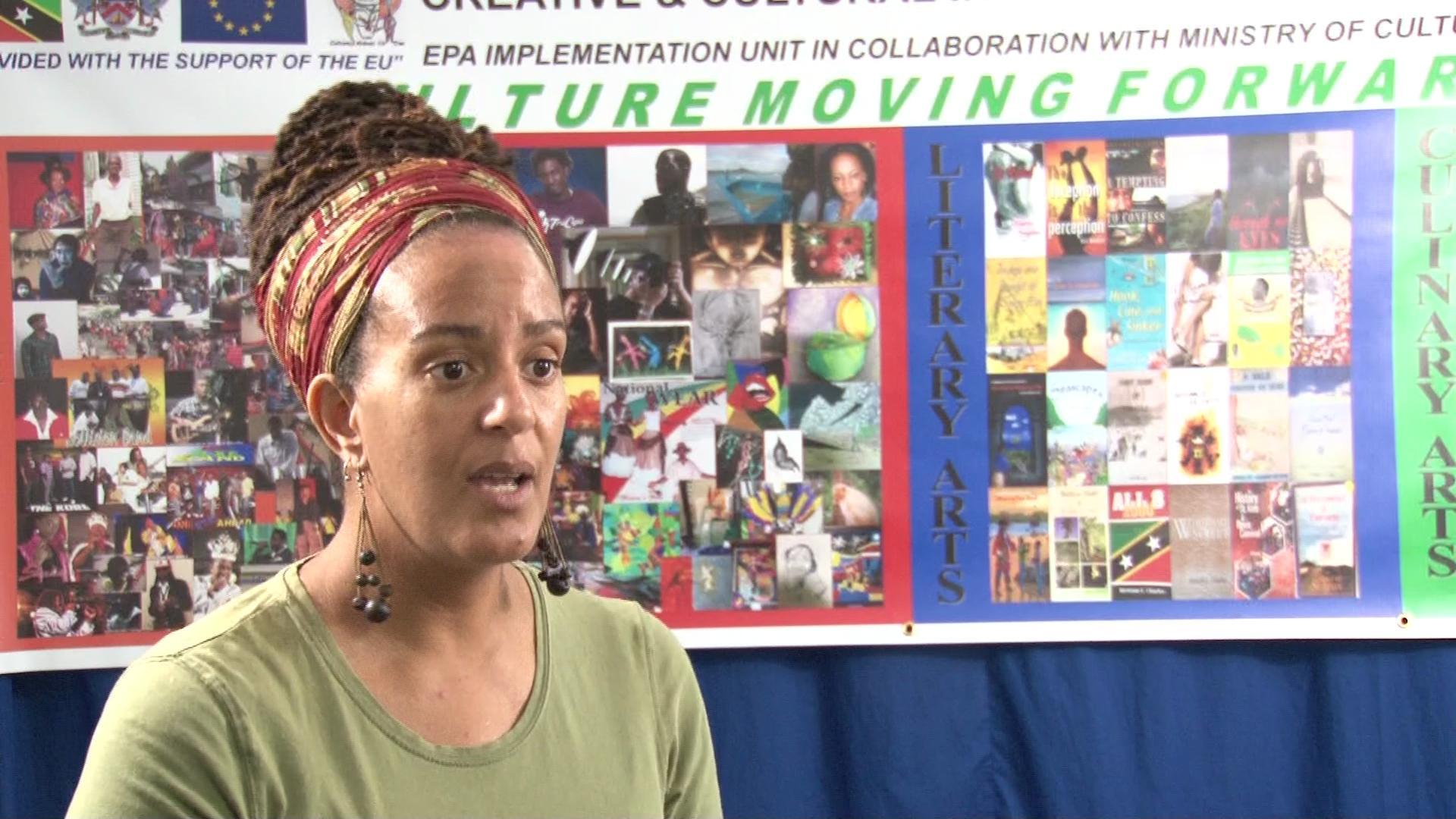 Progress being made in Preserving SKN's Intangible Cultural Heritage
