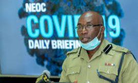 Hugs turn into quarantine, National Covid-19 Task Force elaborates on situation
