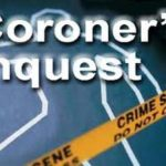 Coroner's inquest to conclude two incidents in 2020