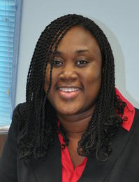 New Branch Manager of National Bank-Nevis Division, plans to improve on Customer Service
