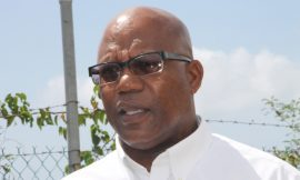 2021 to see Digitizing of Agriculture here on Nevis