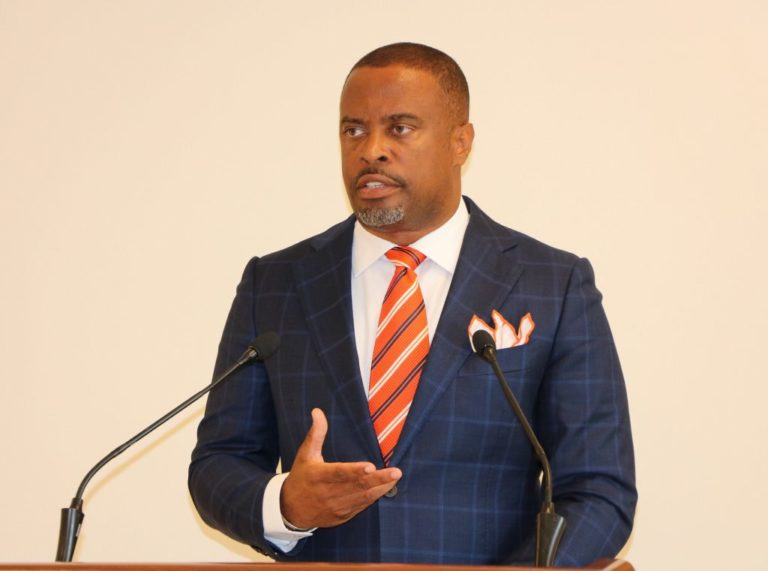 Premier of Nevis addresses leaked 2021 Revenue Collection Increases