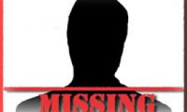 Top COP gives updates on missing persons