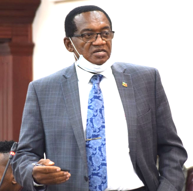 You are currently viewing Minister of Social Security confirms increase in the institution's assets
