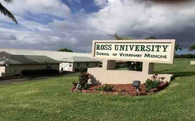 Over 600 Ross University students to return to SKN in 2021