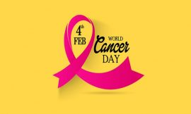 SKN to join the world in observance of World Cancer Day