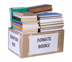 St. James Primary holds 'Book Donation Drive' until April 1st