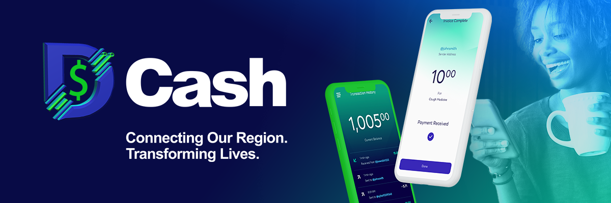 You are currently viewing DCash to be rolled out on March 31st, ECCB's Governor says