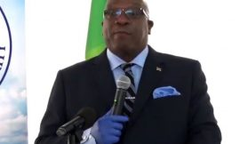 PM Harris encourages Pubic to take the Vaccine