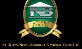 St. Kitts Nevis Anguilla National Bank Celebrates 50th Anniversary