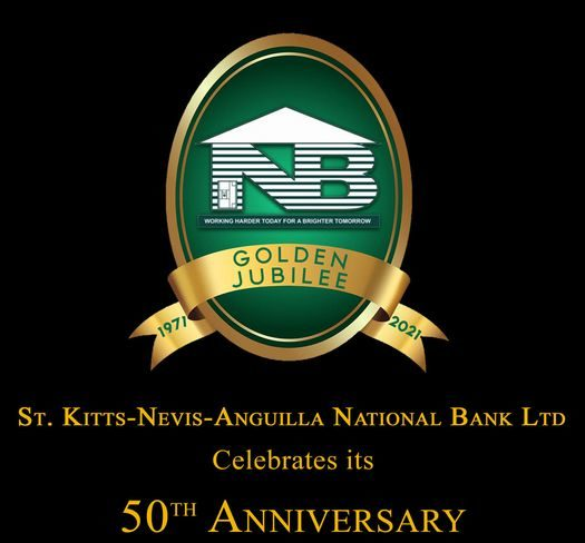 St. Kitts Nevis Anguilla National Bank Celebrates 50th Anniversary