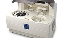 New Chemistry Analyzer now commissioned at the Alexandra Hospital