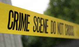 Lawmen investigating fatal shooting incident in Newtown, St. Kitts