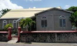 Basseterre Wesleyan Holiness Church Youth Group held 'Bird Watching Field Trip' in Nevis