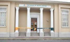 Bank of Nevis opens new branch in St. Kitts