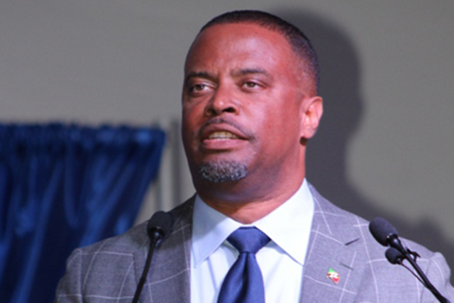 Read more about the article Premier encourages Kittitians and Nevisians to partake in Exposition Nevis