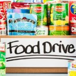 National Food Drive for St. Vincent ends on April 19th