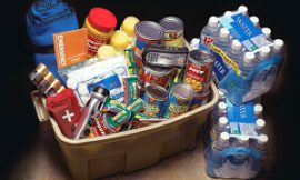 NDMD conducts relief drive to assist persons in St. Vincent
