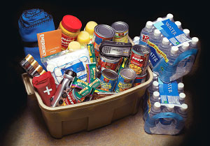 Read more about the article NDMD conducts relief drive to assist persons in St. Vincent