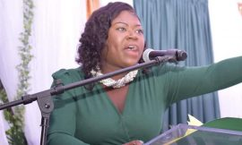"""""""Rebranded NRP"""" as Jaedee Caines answers call to become St. Paul's Candidate here on Nevis"""