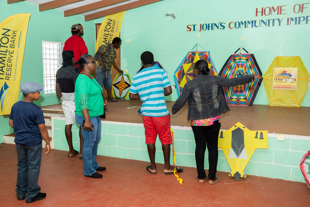 You are currently viewing Good Friday Kite Flying Competition dubbed 'a success'