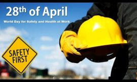 Ministers of Labour Address on World Day for Safety and Health at Work