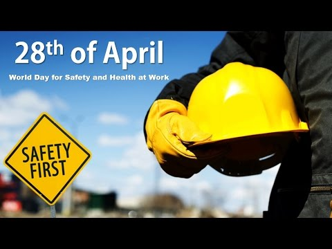 Read more about the article Ministers of Labour Address on World Day for Safety and Health at Work