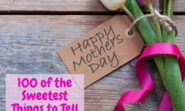 Mother's Day to be celebrated on Sunday with special program