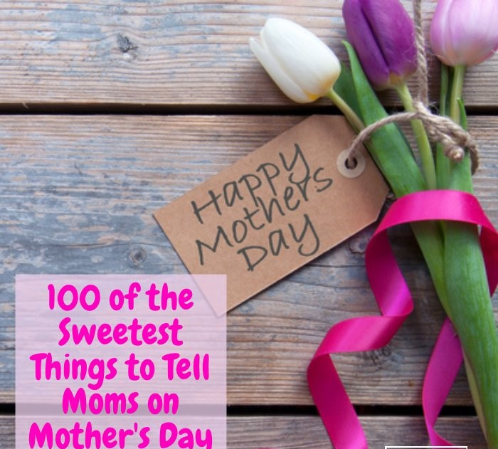 Read more about the article Mother's Day to be celebrated on Sunday with special program