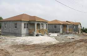 Read more about the article Nevis' Premier provides update on housing projects in Hamilton & Craddock Road