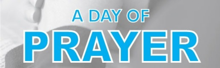 """Read more about the article """"Very encouraging"""" 2021 Interdenominational Day of Prayer"""