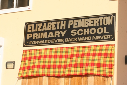 Read more about the article Elizabeth Pemberton Primary School wins Quiz Competition