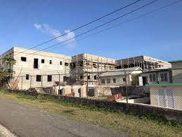 Read more about the article Premier Brantley updates Nevisian public on expansion work at Alexandra Hospital