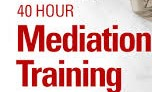 Read more about the article Training underway for persons to be better equipped in administration of justice through mediation