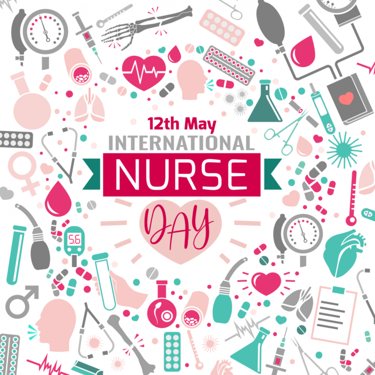 Read more about the article Nurses Day 2021 celebrated here in SKN