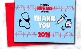 """""""Successful"""" Nurses Week 2021, says Nurses Association's VP"""