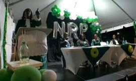 Dr. Patricia Bartlette launched as NRP's candidate for St. John's Parish